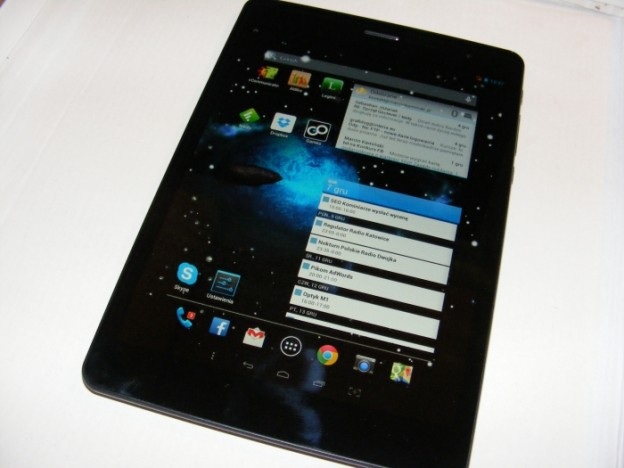GoClever Aries 785 tablet