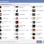 Jak zaprosić wszystkich na Facebooka?