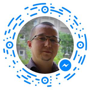 Fotokod Messenger