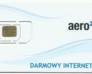 Aero2 starter SIM
