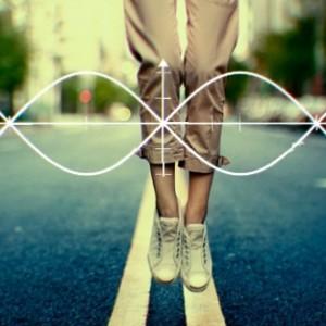 Życiowa sinusoida