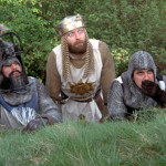 Król Artur - Monty Python