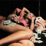 Sex za pieniądze