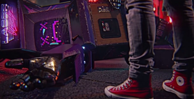 kung-fury-film-automat-do-gier