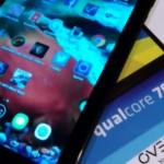 Tablet Overmax Qualcore 7021 3G recenzja testy