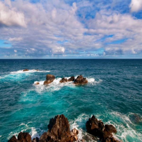 Hawaje. Rajska Plaża