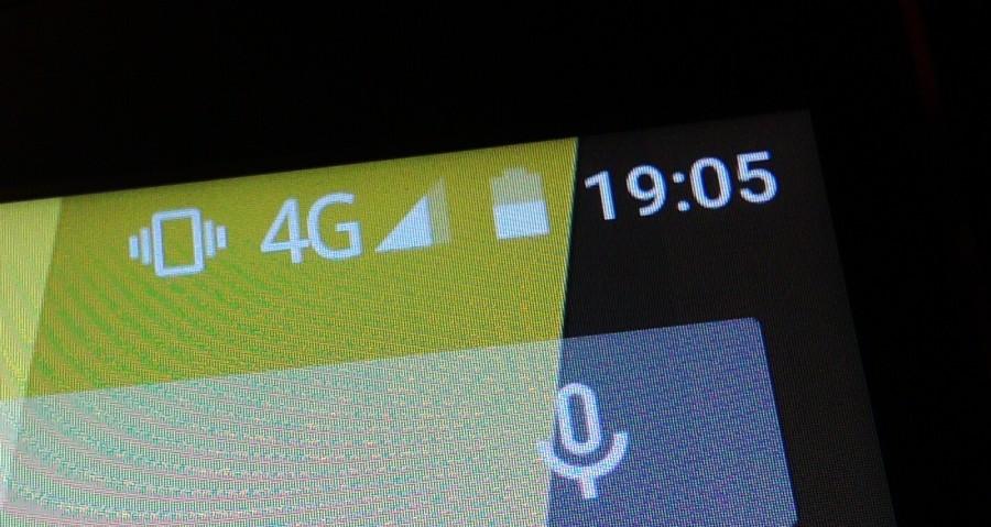4G LTE w smartfonie