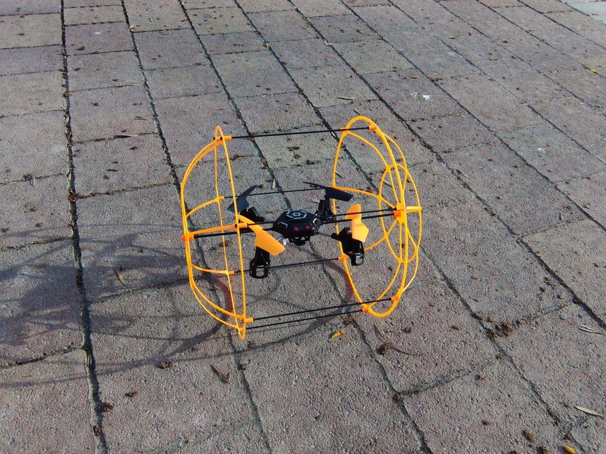Dron Overmax X-Bee 2.3