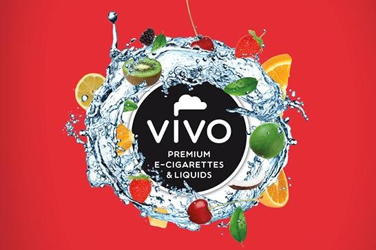 VIVO - Logo