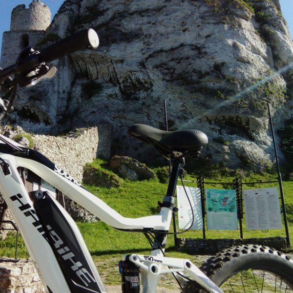 Rower na wakacje
