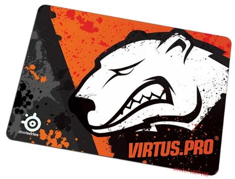 Podkładka pod mysz Virtus Pro z Aliexpress