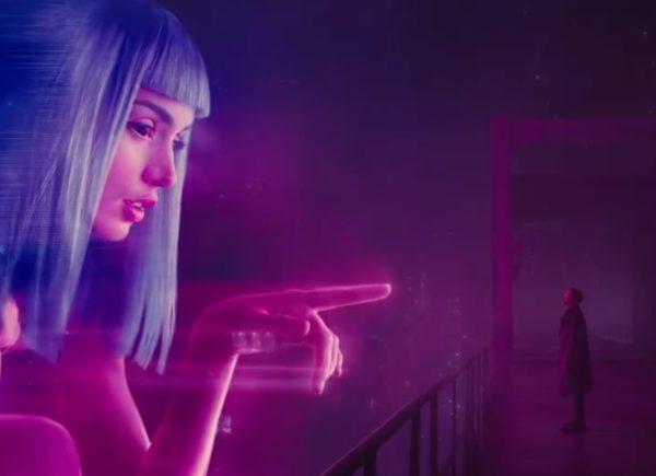 Blade Runner 2049 recenzja filmu