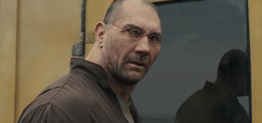 Blade Runner 2049 Steve Jobs