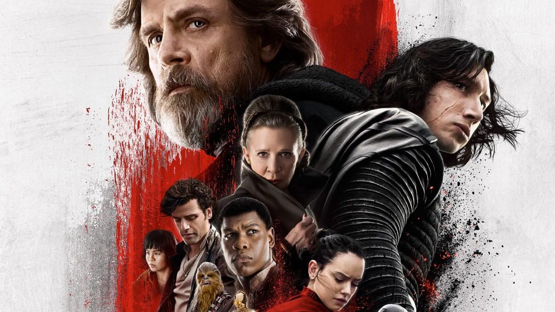 Gwiezdne Wojny - Ostatni Jedi recenzja