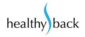 Logo HealthyBack