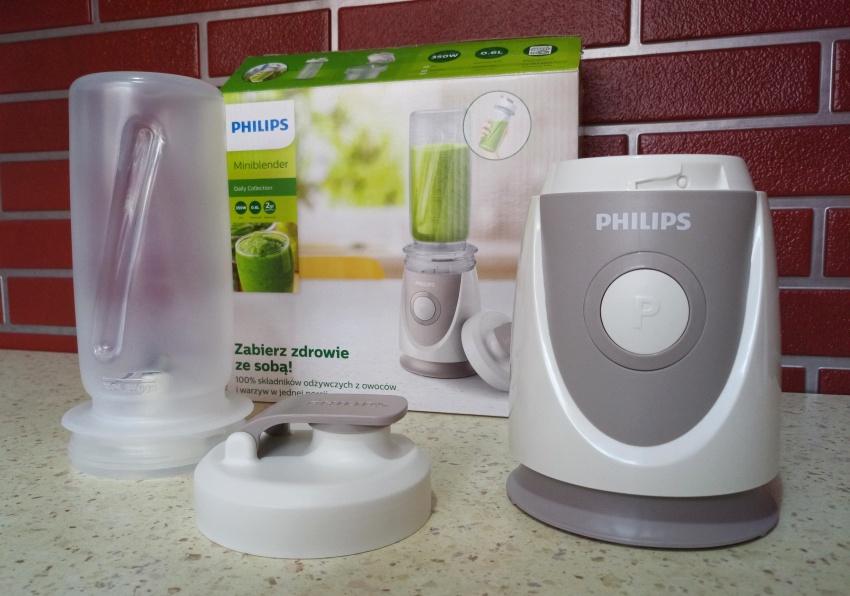 Miniblender Philips