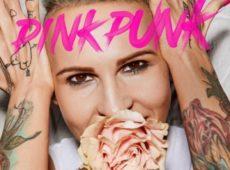 Agnieszka Chylińska - Pink Punk okładka płyty
