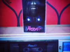 Kaseta The Prodigy No Tourists