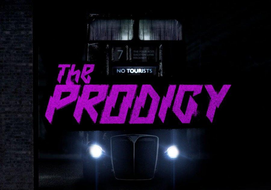 The Prodigy - No Tourists recenzja płyty