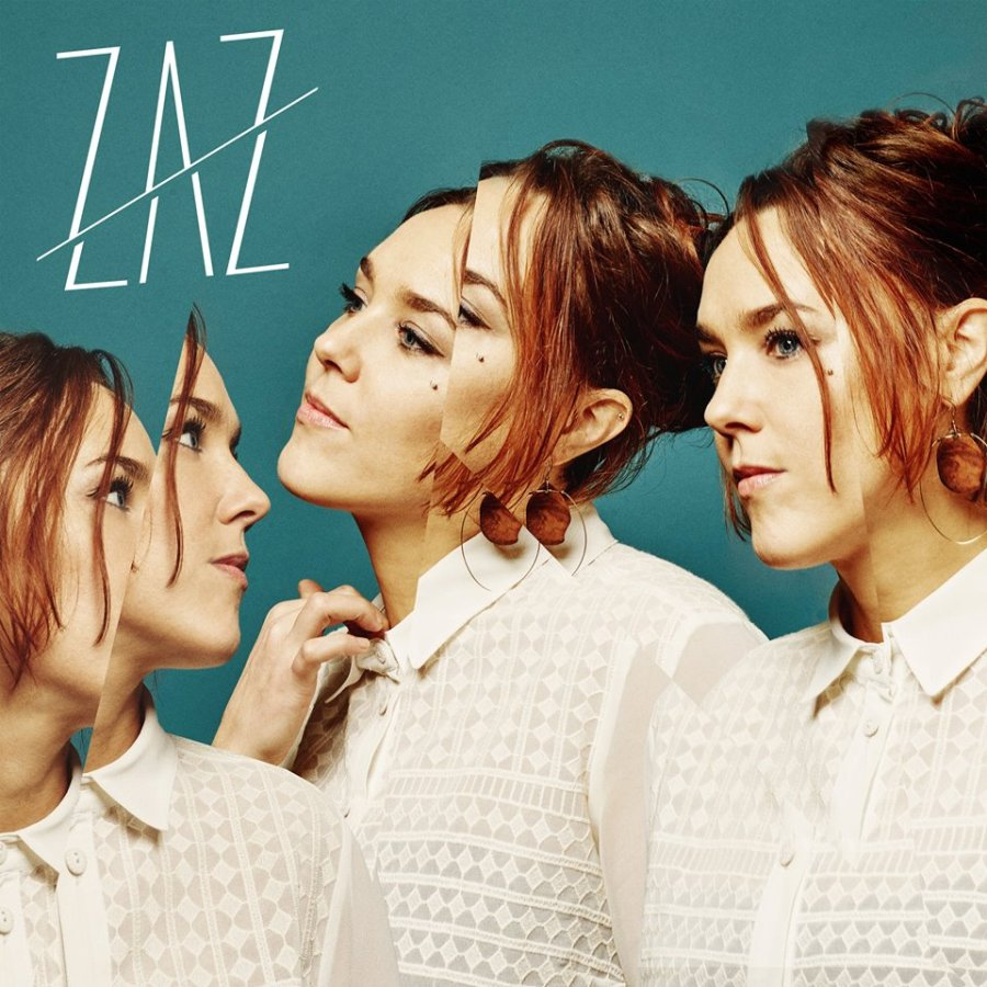 ZAZ - Effet Miroir recenzja