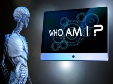 Robot sztuczna inteligencja