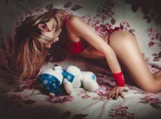 Erotyczne prezenty na Walentynki