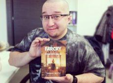 Far Cry. Odkupienie