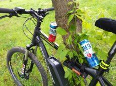 Piwo i rower