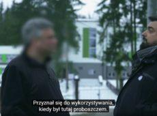 Tylko nie mów nikomu film - Tomasz Sekielski
