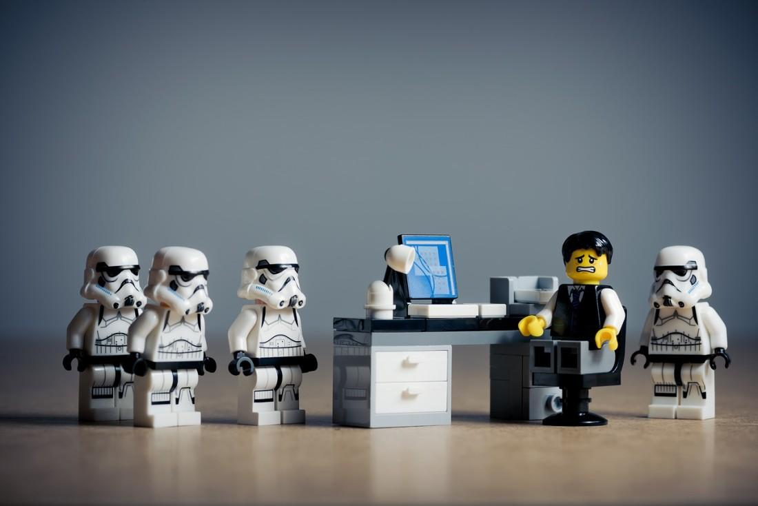 Klocki Lego Gwiezdne Wojny Star Wars