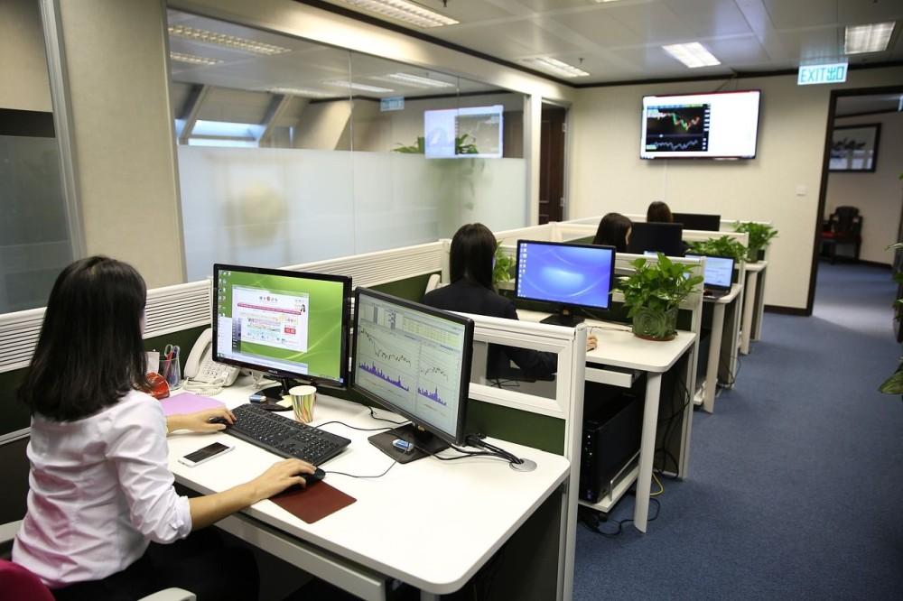 Jak urządzić małe biuro