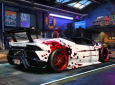 Need For Speed Heat recenzja