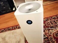 Oczyszczacz powietrza Xiaomi Air Purifier 2S opinie i testy