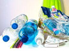 Jak zmniejszyć zużycie plastiku?