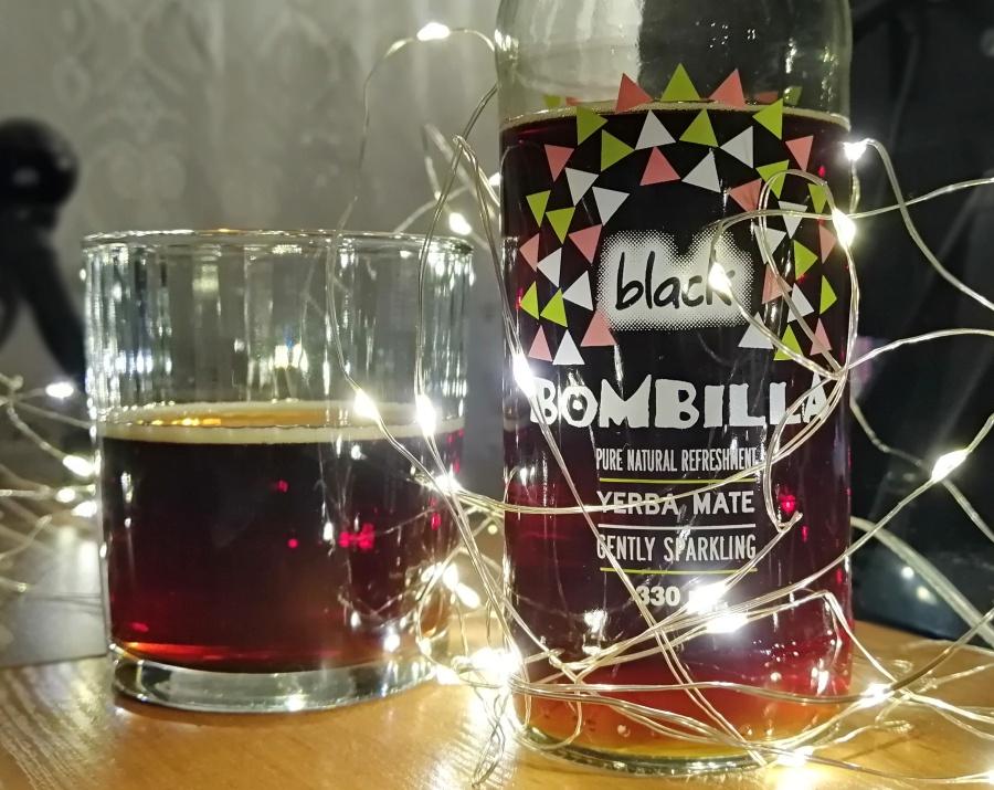 Bombilla Black