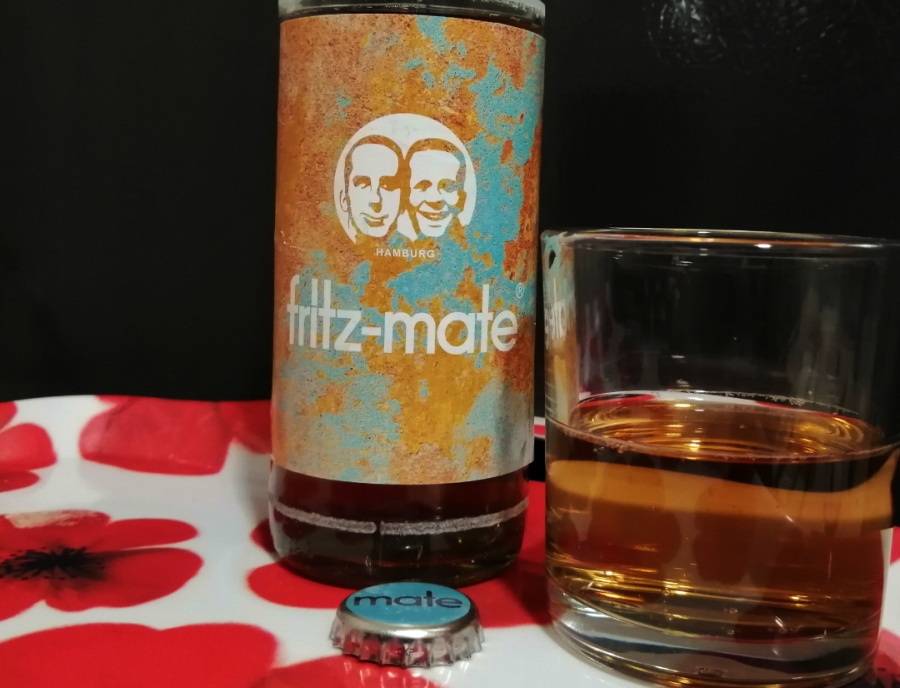 Fritz Mate