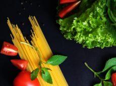 Przepis na dania z makaronu