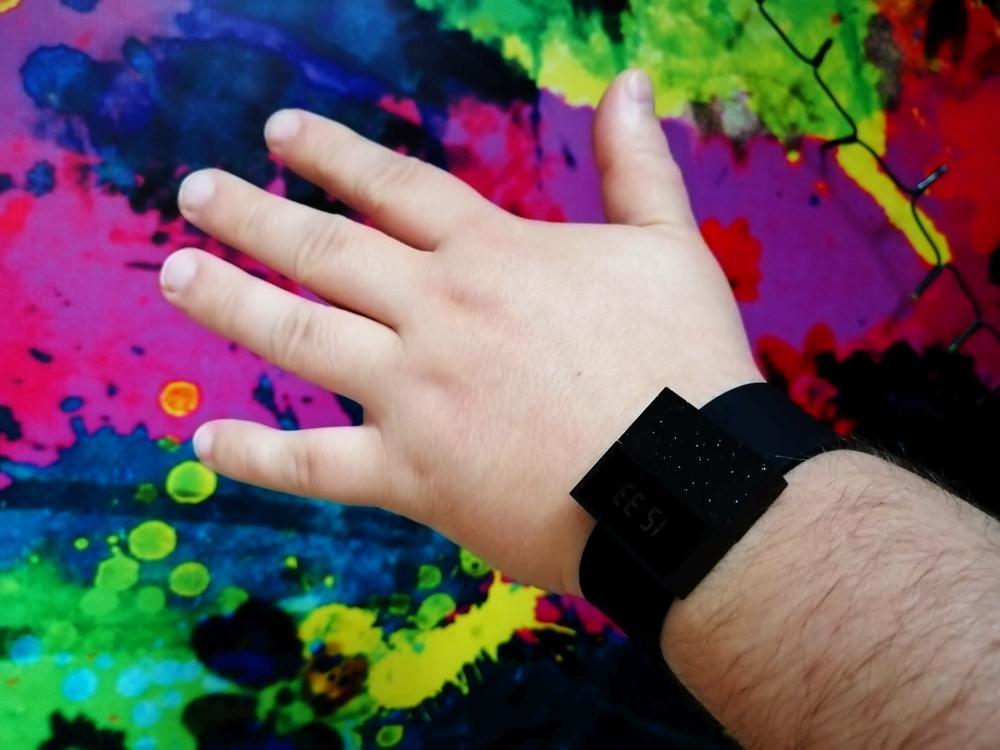 Zegarek TINT Watches