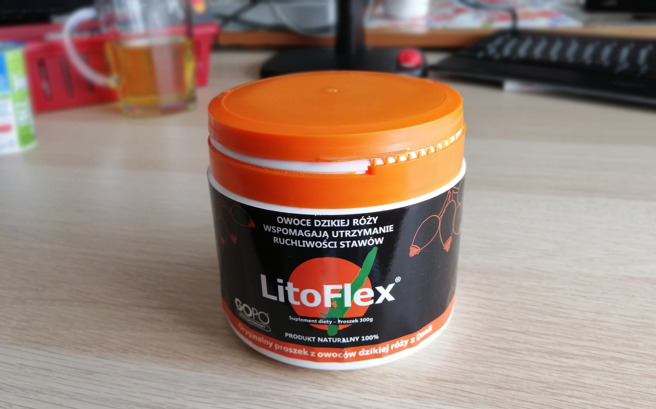 Dzika róża LitoFlex - opinie