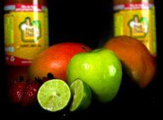 Radlery piwa owocowe bezalkoholowe