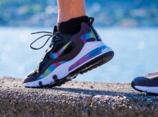 Sportowe buty męskie