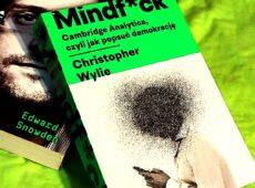 Książka Mindfuck
