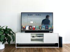 Funkcje smart TV