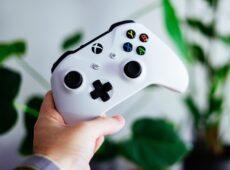 Pad Xbox